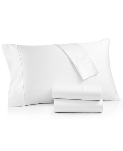 AQ Textiles 4-Pc King Sheet Set, 700 Thread Count Tencel Blend