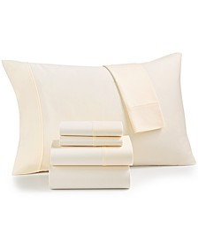 Essex StayFit 6-Pc King Sheet Set 1200 Thread Count, Created for Macy's