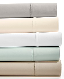 CLOSEOUT! Essex StayFit 6-Pc Sheet Sets 1200 Thread Count, Created for Macy's