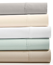 Essex StayFit 6-Pc Extra Deep Pocket Sheet Sets 1200 Thread Count, Fairfield Square Collection, Created for Macy's