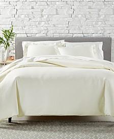 Bergen 3-Pc. Duvet Sets, 1000 Thread Count 100% Egyptian Cotton