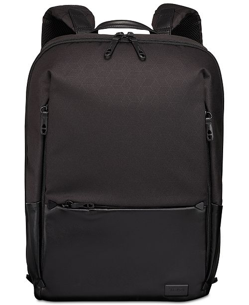 e71fa5c277 Tumi Men s Tahoe Butler Backpack   Reviews - Backpacks - Luggage ...