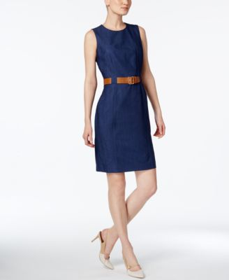 Denim Dresses For Women: Shop Denim Dresses For Women - Macy's