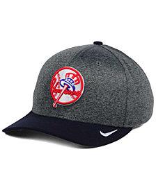 Nike New York Yankees Hight Tail 2Tone Flex Cap