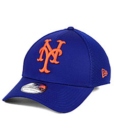 New Era New York Mets Mega Team Neo 39THIRTY Cap
