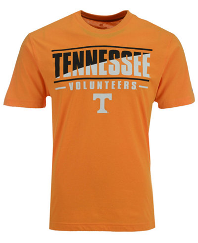 Colosseum Men's Tennessee Volunteers Two Face T-Shirt