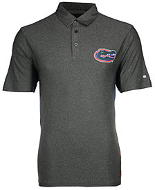 Colosseum Men's Florida Gators The Bro Polo