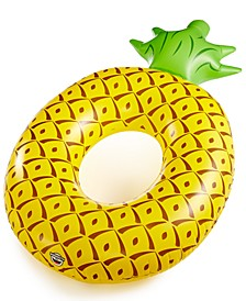 Big Mouth Giant Pineapple Swimming Pool Float