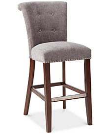 "Daniel 30"" Bar Stool, Quick Ship"