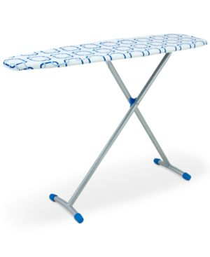 Household Essentials Euro Arch T-Leg Ironing Board 4675126