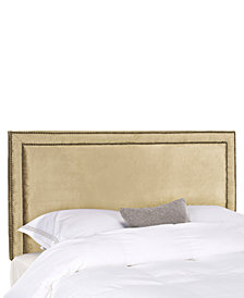 Ashdale Queen Headboard, Quick Ship