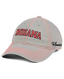 adidas Women's Indiana Hoosiers Sun Beach Cap
