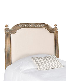 Levins Twin Headboard, Quick Ship