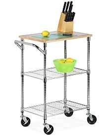Honey Can Do Kitchen Cart