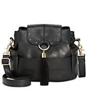 INC International Concepts Emerson Bucket Bag, Created for Macy's