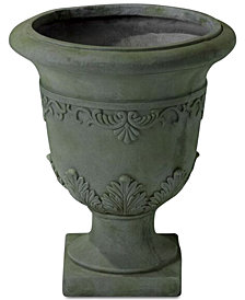 Callens Urn Planter, Quick Ship