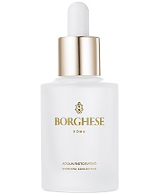Borghese Acqua Ristorativo Hydrating Concentrate, 1 fl oz.