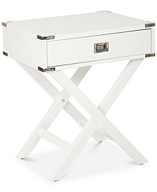 Bynder Side Table, Quick Ship