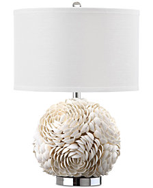 Safavieh Pauley Shell Table Lamp