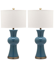 Safavieh Set of 2 Lola Table Lamps