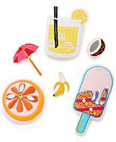 Celebrate Shop Lemonade Pin Set