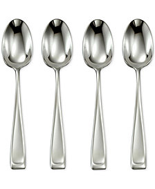 Oneida Moda Moda 4-Pc. Dinner Spoon Set