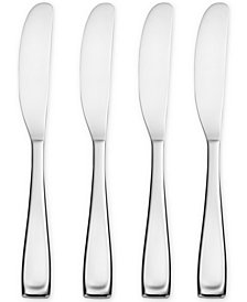 Oneida Moda 4-Pc. Cocktail Spreader Set