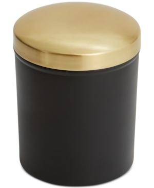Paradigm Tuxedo Black Jar Bedding