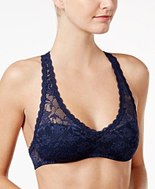 Never Say Never Racie Racerback Bra NEVER1351, Online Only