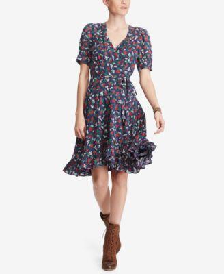 Denim Supply Ralph Lauren Dresses