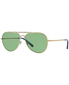 Tory Burch Sunglasses, TY6054