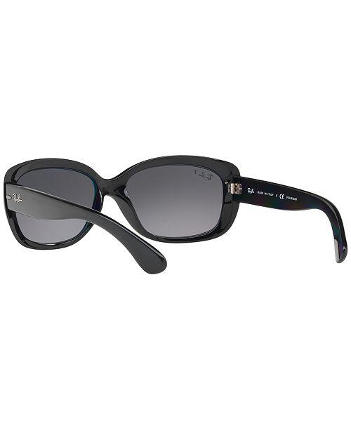 0ad6f6295f ... Ray-Ban Polarized Sunglasses