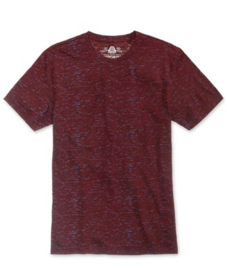 Men's Textured T-Shirt, Created for Macy's
