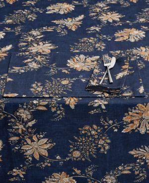 "Bardwil Avignon 60"" x 84"" Tablecloth, Created for Macy's 4691096"