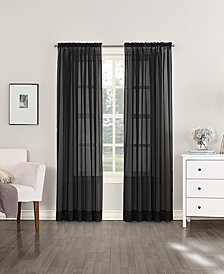 Lichtenberg No. 918 Sheer Voile Window Treatment Collection