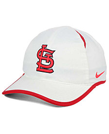 Nike St. Louis Cardinals Dri-FIT Featherlight Adjustable Cap