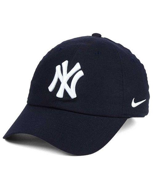 Nike New York Yankees Dri-FIT H86 Stadium Cap