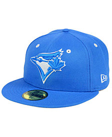New Era Toronto Blue Jays Pantone Collection 59FIFTY Cap