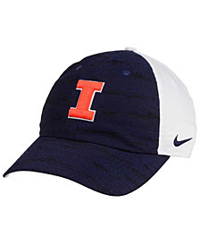 Nike Women's Illinois Fighting Illini Seasonal H86 Cap