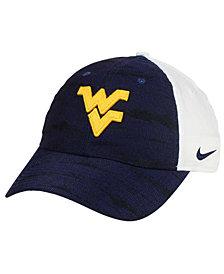 Nike Women's West Virginia Mountaineers Seasonal H86 Cap