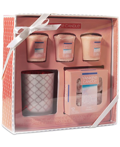 Yankee Candle Marrakesh Nights 5-Pc. Gift Set