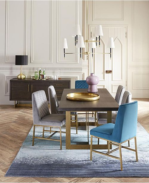 Furniture Cambridge Dining Room Furniture Collection