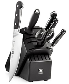 Zwilling Pro 7-Pc. Choose your Block Knife Set