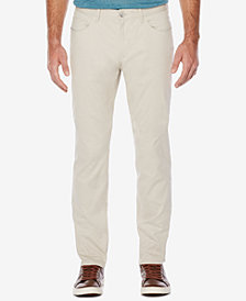 Perry Ellis Men's Slim-Fit Stretch Pants