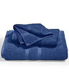 "30"" x 56"" Elite Hygro Cotton Bath Towel, Created for Macy's"