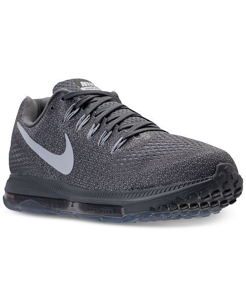 b73947c86c258 Nike. Men s Zoom All Out Low Running Sneakers from Finish Line. 40 reviews.  main image  main image ...