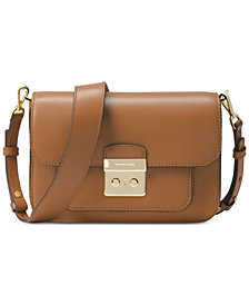 MICHAEL Michael Kors Sloan Editor Large Shoulder Bag
