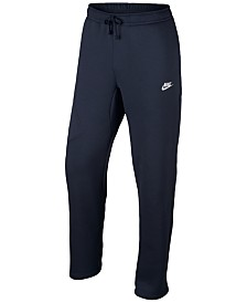 Nike Men's Cargo Pocket Fleece Pants