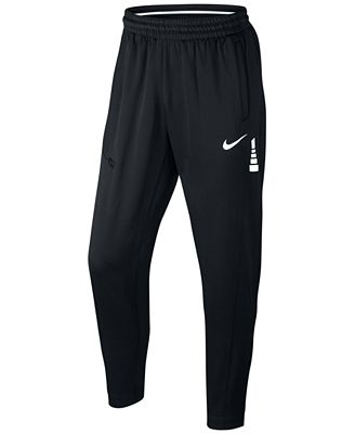 Nike Men's Therma Elite Basketball Pants