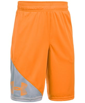 Image of Under Armour Boys' UA Tech Prototype Shorts, Big Boys (8-20)